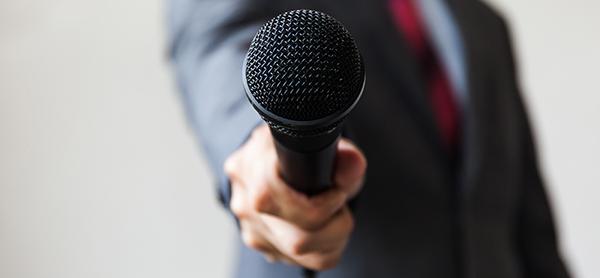 Public Speaking