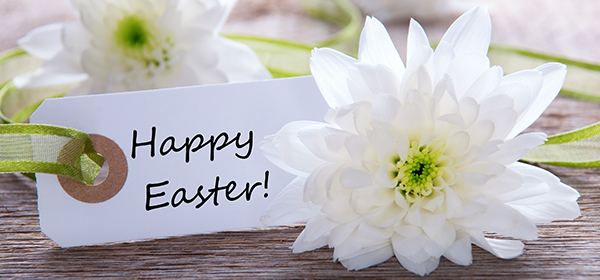 Happy Easter from Shaw Marketing Services