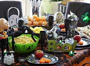 Fundraising: Halloween Event