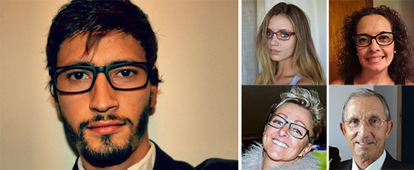 Spectacle Wearer of the Year 2015 Results!