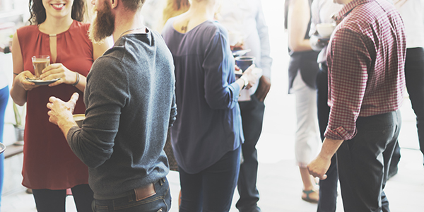 Upcoming Networking Events
