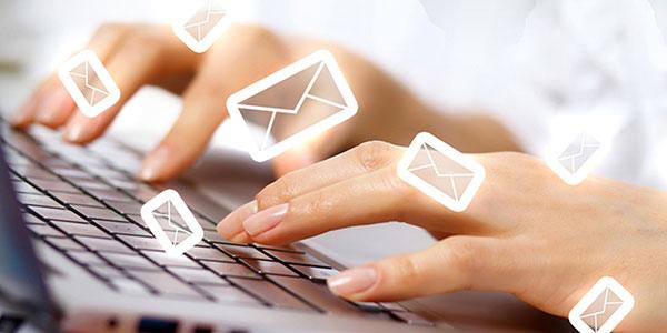 Marketing Focus - Email Marketing