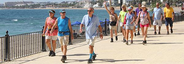 Marbella 4Days Walking