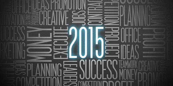 Marketing Focus - Success in 2015
