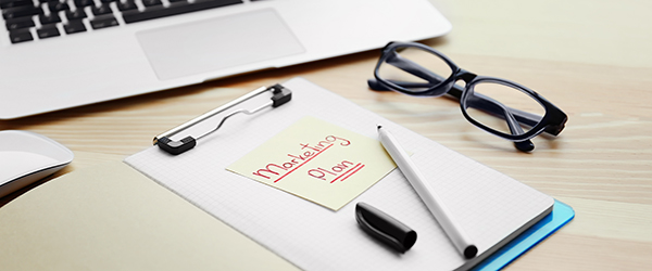 Marketing Focus – Do you have a plan?