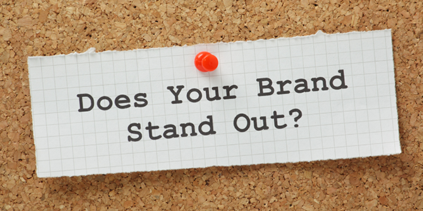 Marketing Focus – Branding