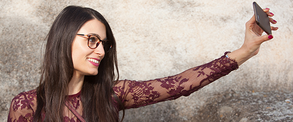 Do you look great in glasses?