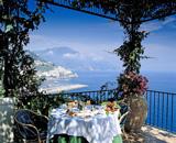 Amalfi Nights at the Marbella Club