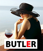 Butler Magazine