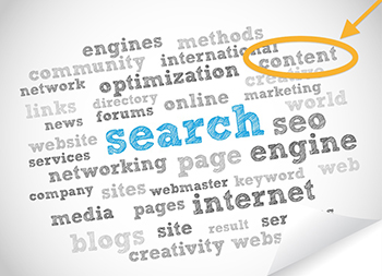 Marketing Focus - Creating Exceptional Web Content