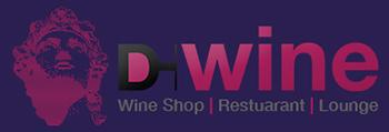 New Client News - D-Wine