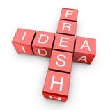 Fresh Ideas from Shaw Marketing Services