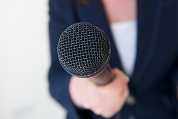 Marketing Focus – Media Training