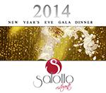 News Years Eve Gala Dinner