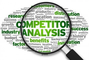 Understanding Your Competition