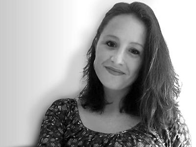 Oihana Cabrera Web Designer Marbella