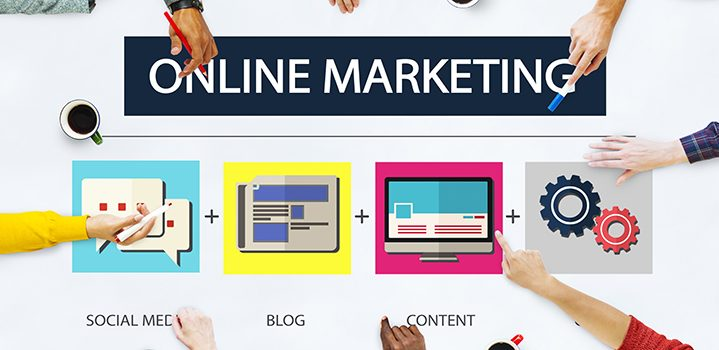 Online Marketing in Marbella
