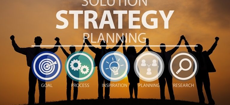 Marketing planning for business success