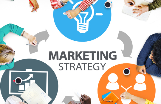 Costa Del Sol Marketing Strategy  Marketing Strategy Marbella