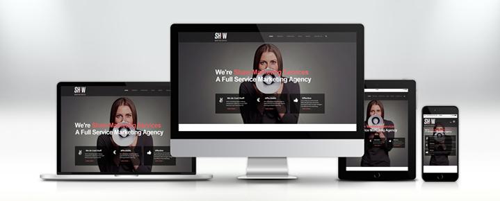 Design, Marketing & PR Agency Marbella