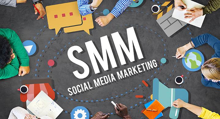 Social Media Agency Marbella