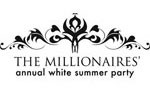 The Millionaires White Summer Party