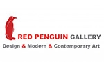 Red Penguin Art Gallery