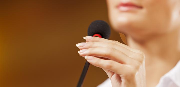 Public Speaking Course Marbella