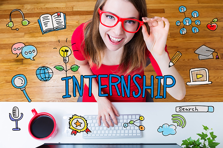 Marketing Internship Spain