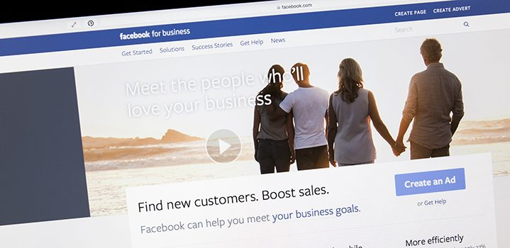 Social Media Management Marbella