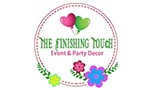The Finishing Touch - Event & Party Decor