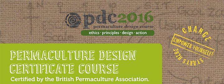 Permaculture Design Course Marbella