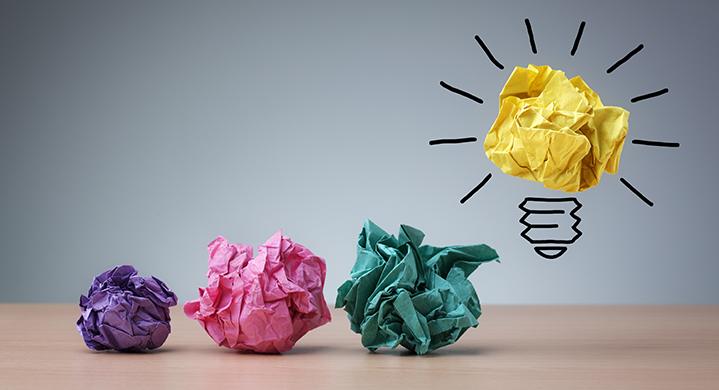 Brainstorming para mejorar su marketing