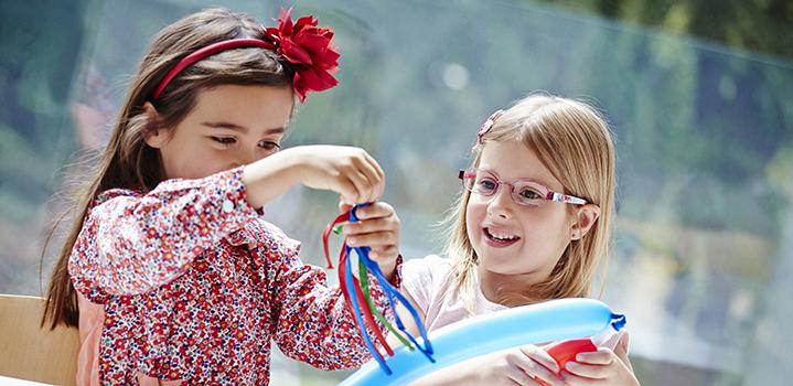 back to school eye tests | Consejos de salud visual para la vuelta al cole
