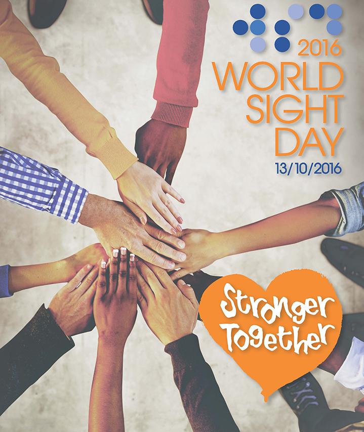 World Sight Day 2016 Specsavers Opticas
