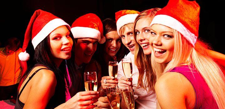 Christmas Events Costa del Sol