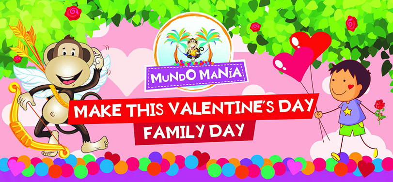 valentines day with kids in spain - Valentines Day With Kids
