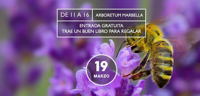 arboretum marbella spring fair 2017