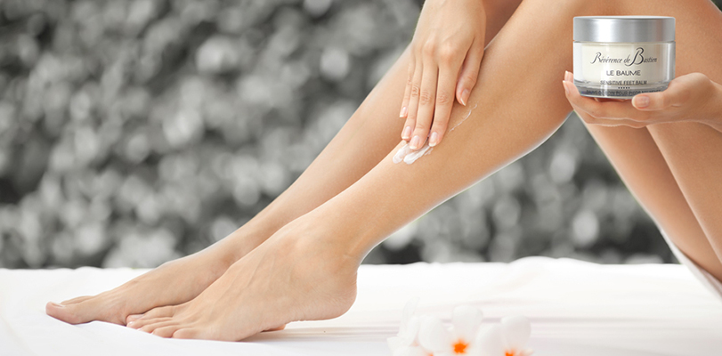 How to get your feet sandal-ready this summer   Pedicure Estepona