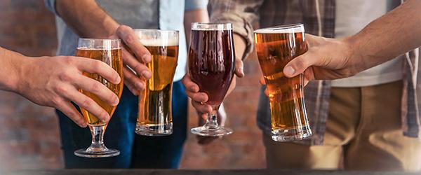 Craft Beer Tasting in Marbella