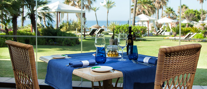 Competition to win a 2-night stay at the Kempinski Estepona