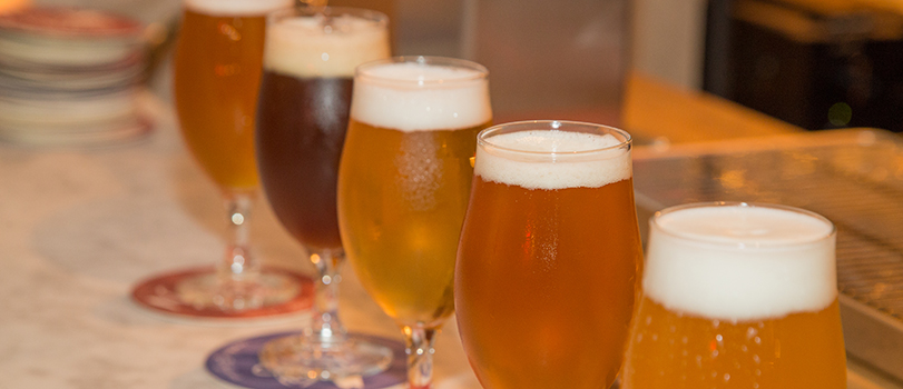 Craft Beer Tasting in Marbella
