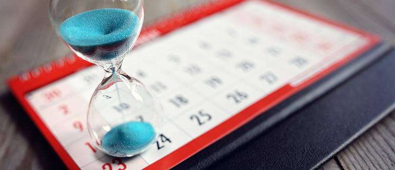 10 consejos para optimizar tu tiempo desde ahora hasta Navidades