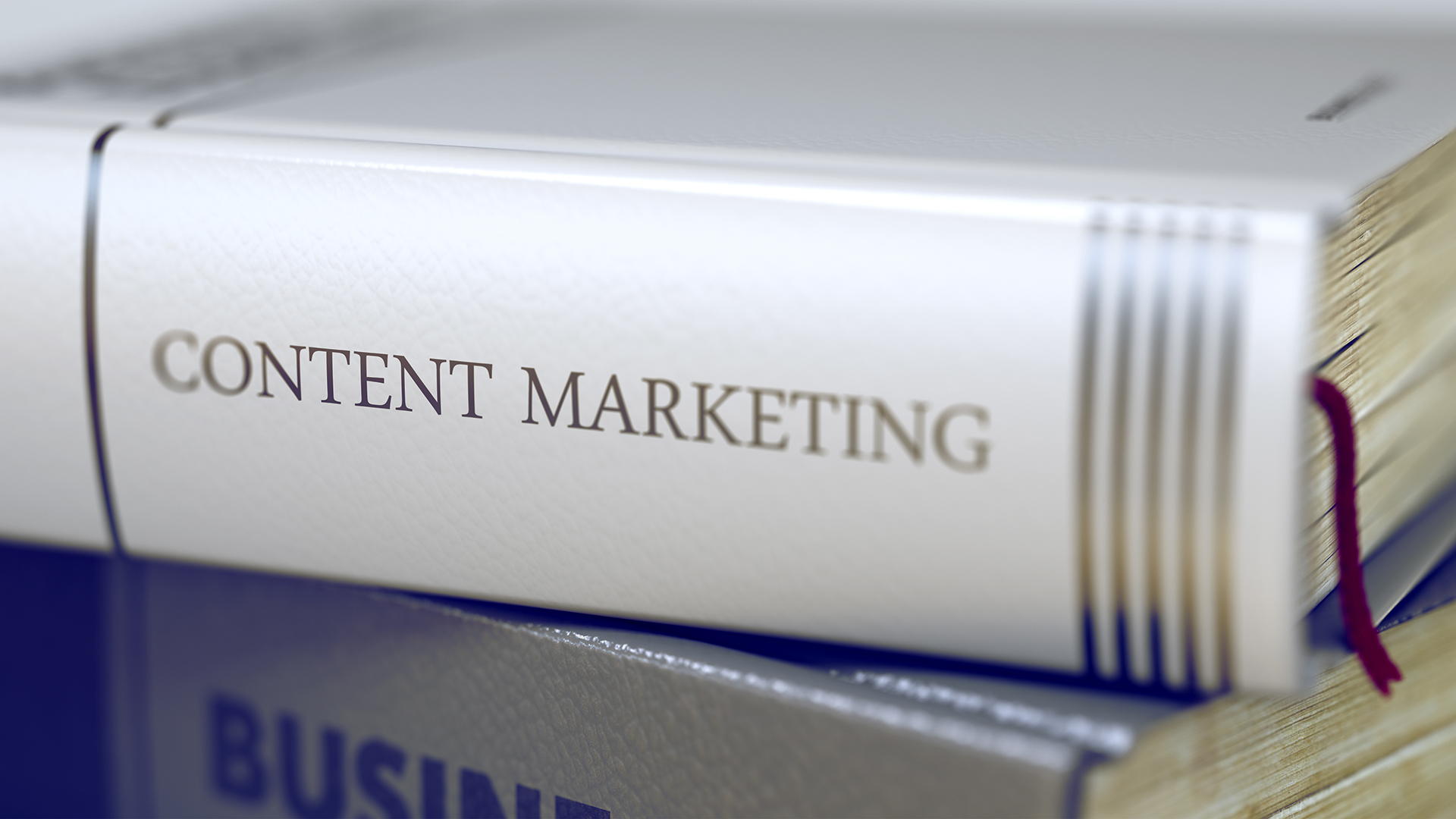 Content Marketing - Writing for the internet in 2017