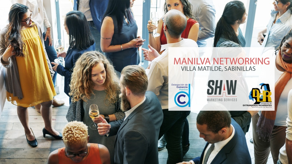 Business Networking Sabinillas