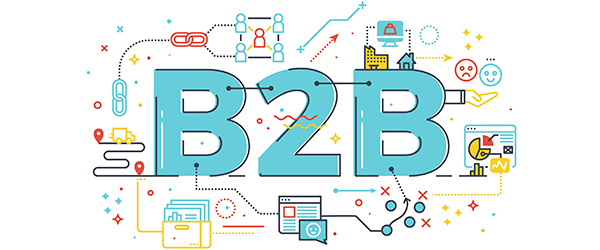 Marketing Focus - B2B Marketing