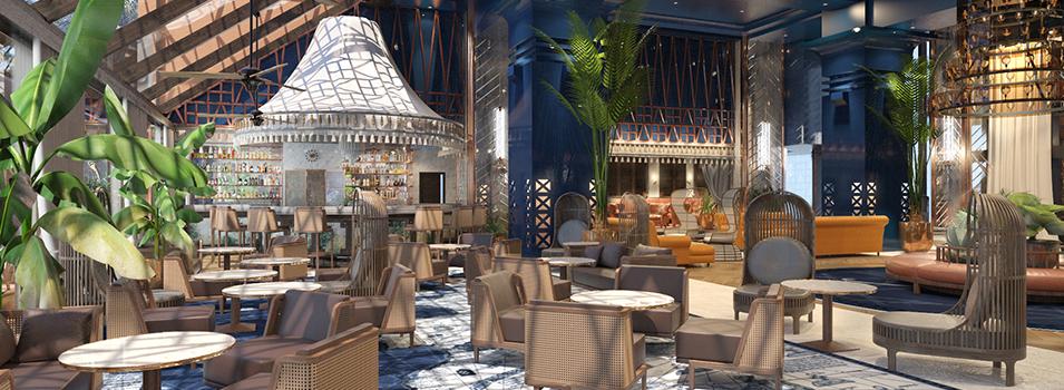 Kempinski Hotel Bahia Reopens