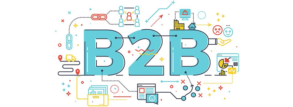 Marketing Focus - B2B Marketing