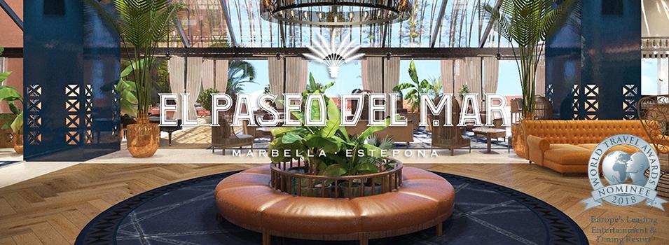 Kempinski Hotel Bahía nominated by the World Travel Awards