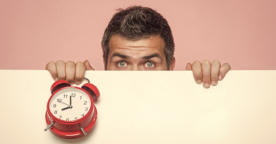 10 tips for managing your time effectively
